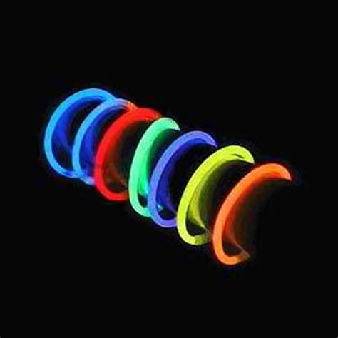 glow in the glow bracelets glow in the light lights favor
