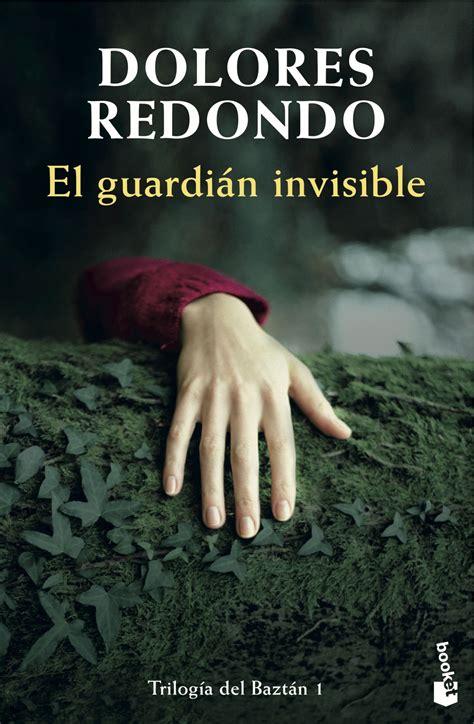 libro the invisible guardian the 7 libros para comprar en el black friday diario16