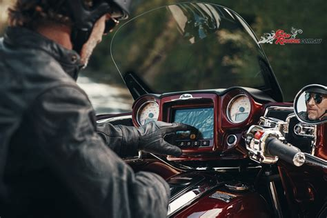 2017 Indian Motorcycle model range revealed   Bike Review