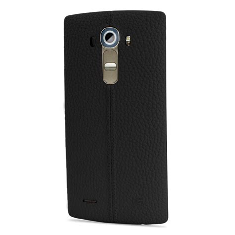 Hp Lg G4 Leather lg g4 leather back cover ebuyer
