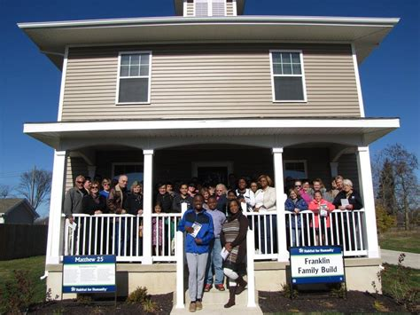 angel house angel house blessing habitat for humanity of st joseph county