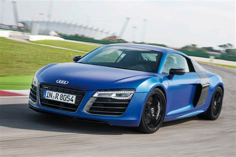 How To Choose A Wall Color by Audi R8 V10 Plus S Tronic Review Auto Express
