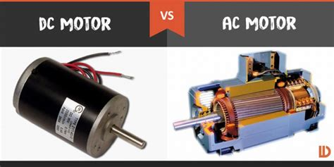 ac motor wiki dc motor vs ac motor what s the difference difference