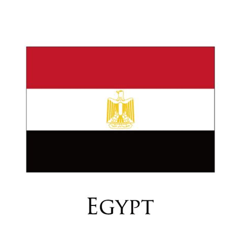 flags of the world egypt egypt flags iron ons model flang0015 cad 2 00