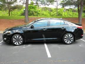 Black On Black Kia Optima 2012 Optima Black Gallery