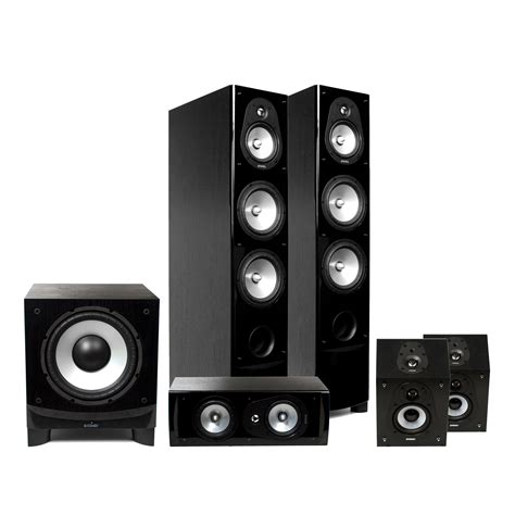 energy 5 1 take classic home theater system setup primus