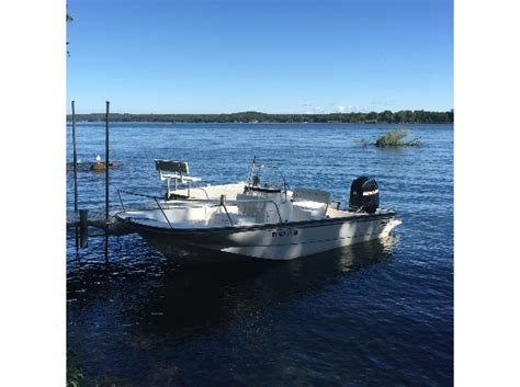 boston whaler boats for sale wisconsin boston whaler 17 boats for sale in wisconsin