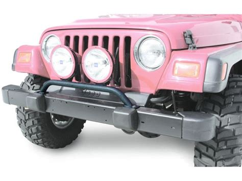 Jeep Bumper Light Bar Pennsylvania Olympic Light Bar Oem Front Bumper Basically