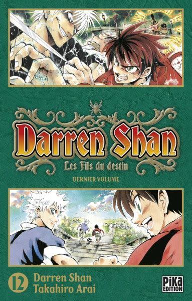 darren shan volume 12 vol 12 darren shan news