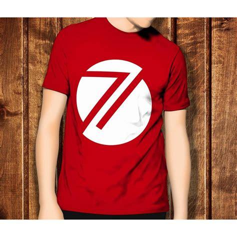 Kaos Polos Belantara Lengan Panjang Solid 71 tahun kemerdekaan indonesia solid kaos t shirt tshirt t