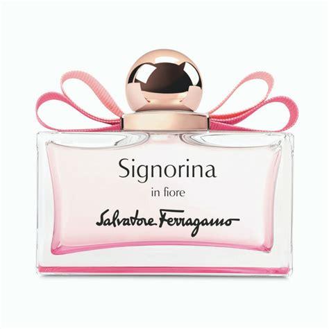 Salvatore Ferragamo Signorina Parfum Original Wanita Edp 100mled trendsetter by sogo