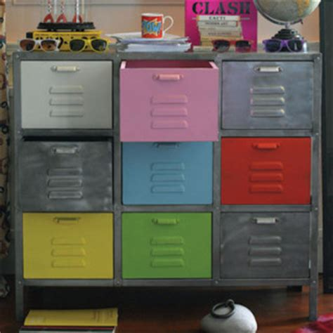 locker style bedroom furnitureeclectic dressers chests and