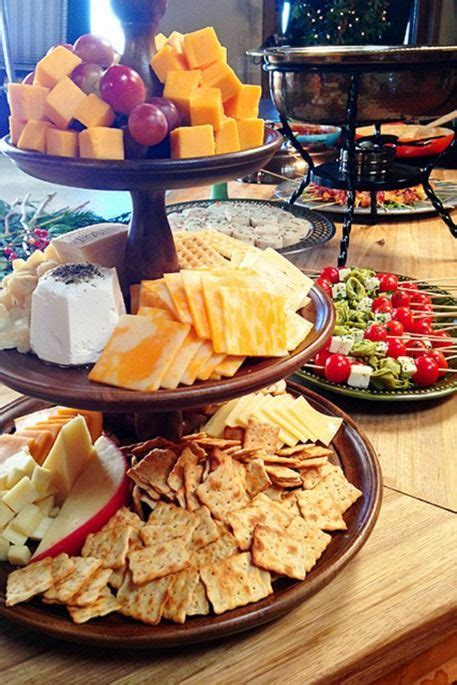 dinner appetizers easy 17 best ideas about appetizers on