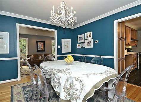 dark blue dining room navy blue dining room room color ideas 10 mistakes to