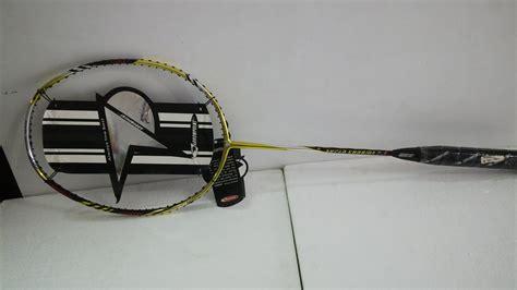 Raket Pro Ace Power 7 5 jual perlengkapan olahraga bulutangkis badminton