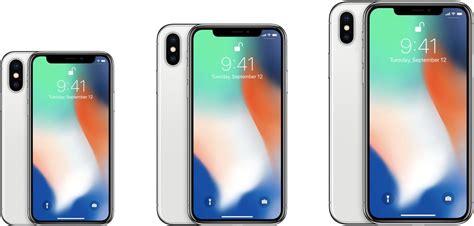 x iphone screen size trzy iphone y w 2018 w tym iphone xs plus i tańszy model bezramkowy raport thinkapple