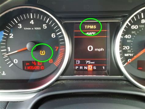 tyre pressure for audi a4 audi how to check tire pressure audiworld