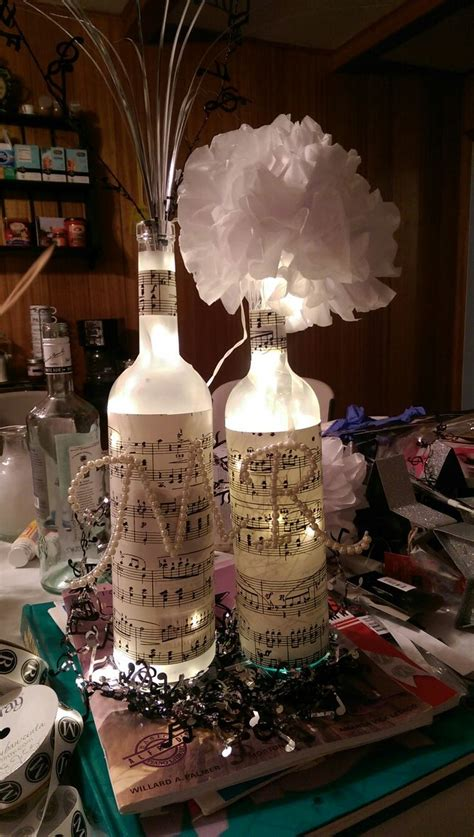 music theme quinceanera best 25 music centerpieces ideas only on pinterest