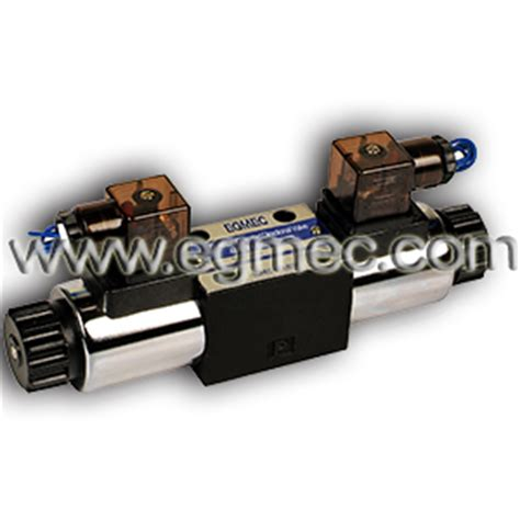 Solenoid Valve Rexroth 4we 6g 4we rexroth directional solenoid valve from china