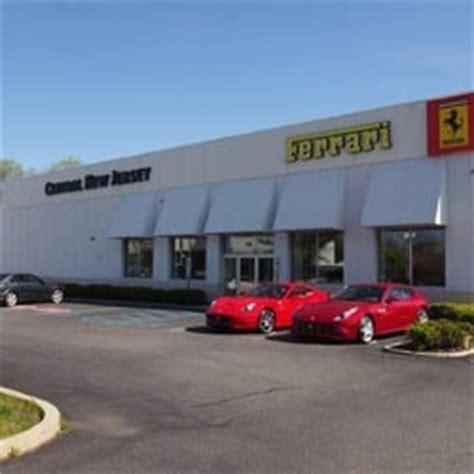 Ferrari Central Nj by Ferrari Of Central New Jersey 13 Photos Car Dealers