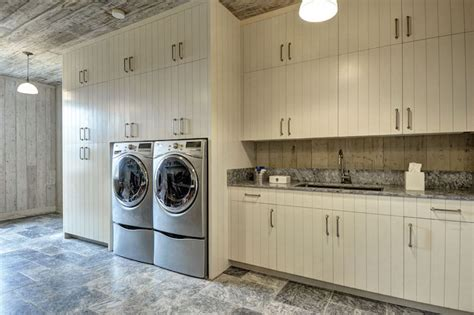 laundry room floor cabinets floating laundry shelves country laundry room