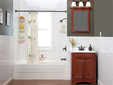 decorating tips for small bathroom design 4 home