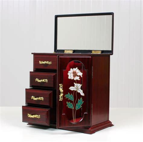 armadietto plastica armadietto per gioielli con carillon plastica catawiki