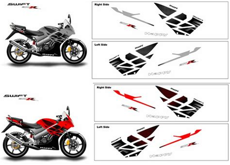 Motorrad Decals by Motorcycle Decal Buy Motorcycle Stickers And Decals