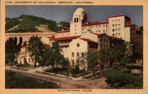 international house berkeley university of california international house berkeley ca