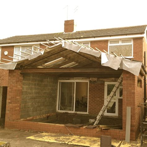 Three Story House Plans by Harborne Internal Remodel And Rear Extension Mainwood