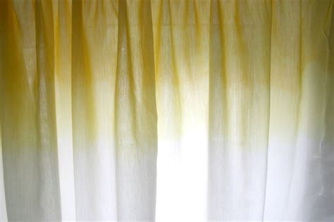 yellow ombre curtains yellow ombre curtains