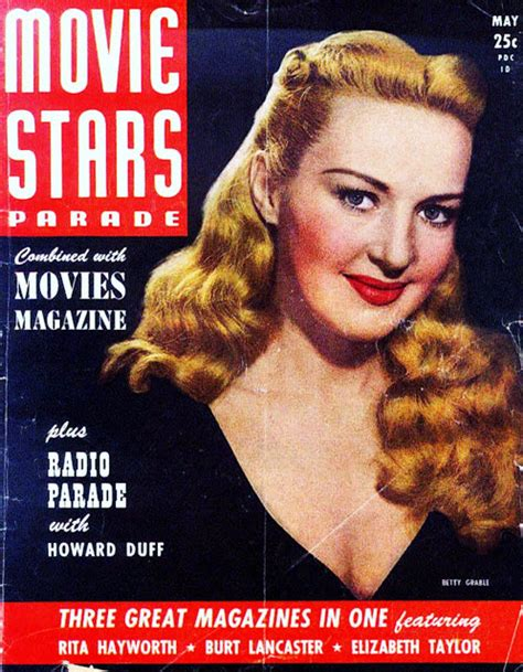 Betty Goes Pretty For W Magazine a collection of 17 beautiful vintage magazine covers