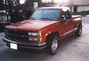 customer submitted pictures of 1988 1998 chevy trucks