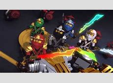 3rd-strike.com | Ninjago – Masters of Spinjitzu: Season 2 ... Lego Ninjago New Episodes 2015