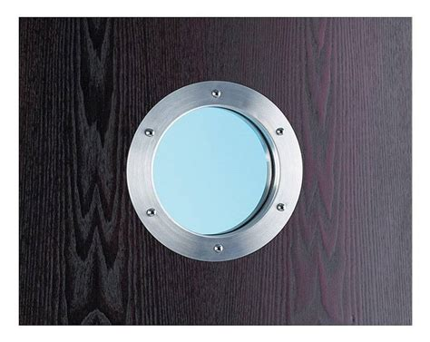 porthole door dinky porthole for doors by philip watts design