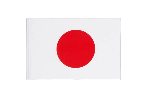 flag japan 6x9 quot royal flags