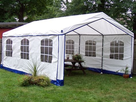 Event Awnings by Wedding Tent 14x20x9