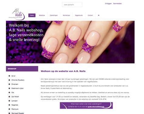 Groothandel Nagelproducten Amsterdam by Myfix