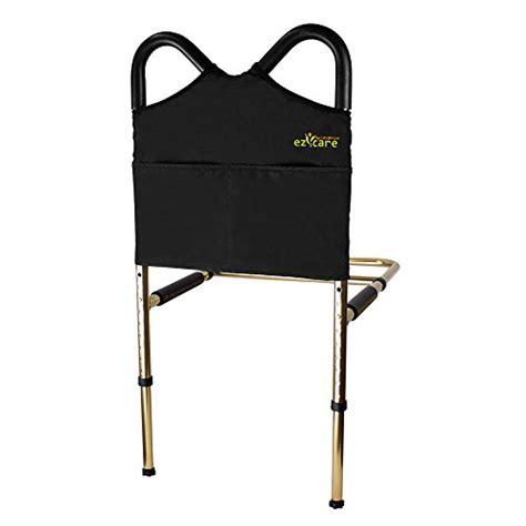 ez2care bed safety handles rails adjustable safety bedside ebay