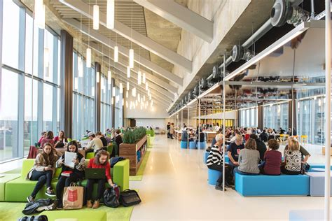 Of Amsterdam Mba Program by Uva En Hva Werken Aan Nieuw Cateringconcept Foodclicks