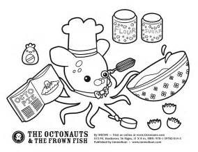 octonauts inkling pie coloring pages nurie kawaii coloring coloring pies
