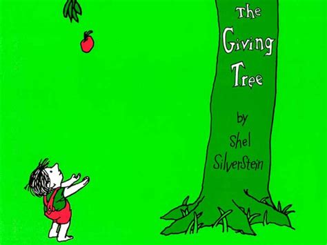 the giving tree anonymous person turns tree stump into the giving tree tribute abc news