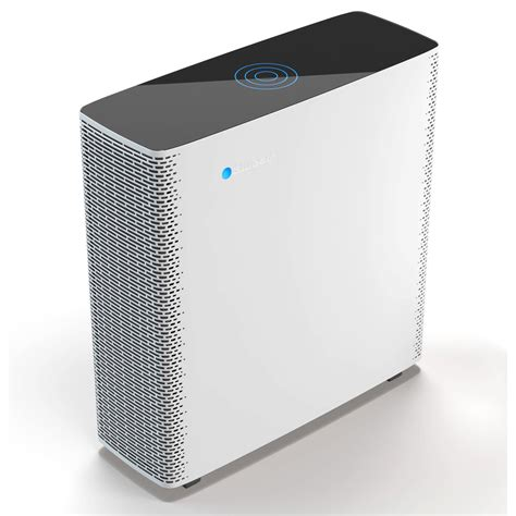 blueair sense air purifier the green