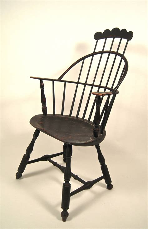 windsor armchairs comb back windsor armchair at 1stdibs