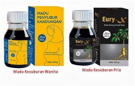 Paket Penyubur Kandungan Plus Eury X promo paket madu penyubur kandungan eury x solusi mendapat keturunan ibuhamil