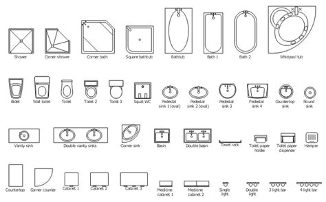floor plan bathroom symbols toilet symbol floor plan 28 images floor plan toilet