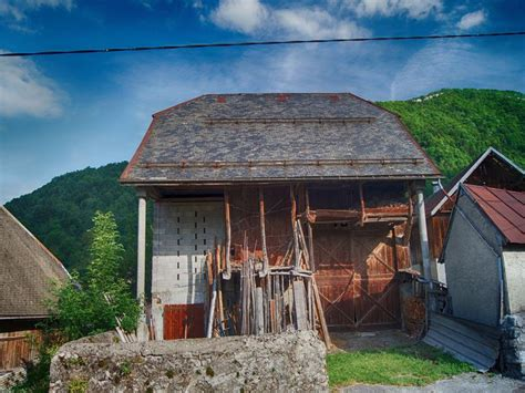 Grange A Vendre 73 grange 224 vendre en rhone alpes savoie la compote grange