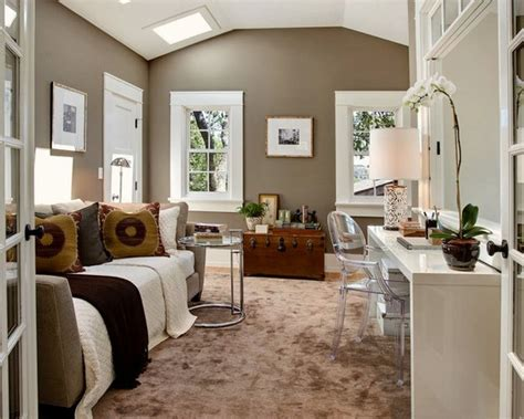 office wall color ideas neutral guest bedroom home office beautiful homes design