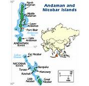 Andaman And Nicobar Tours Islands Tourism Travel
