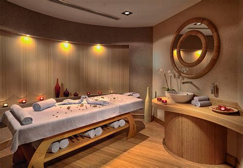 spa room caretta health club spa massage room courtyard